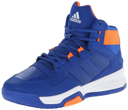 8. Adidas Men's Electrify Basketball Shoe
