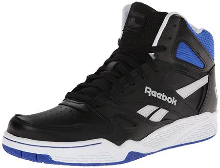 5. Reebok Men's Royal BB4500 Basketball Shoe