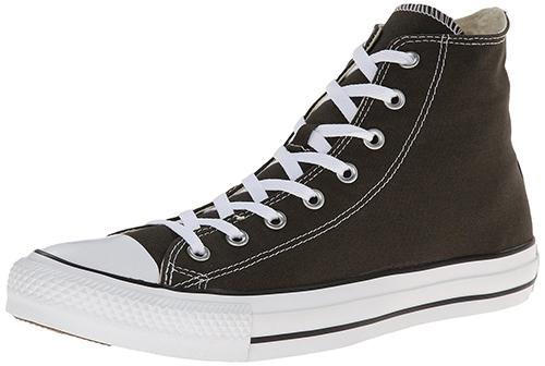 9. Converse Men's Chuck Taylor Basketball Shoe