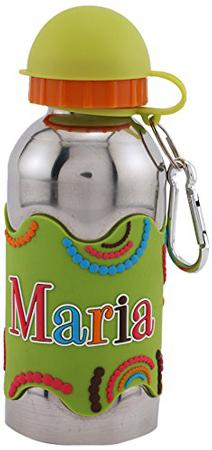 8. Fun Name Bottle, Maria by NameStar