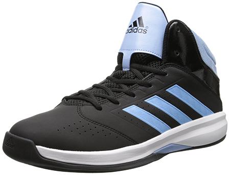 1. Adidas Men's Isolation 2 Basketball Shoe