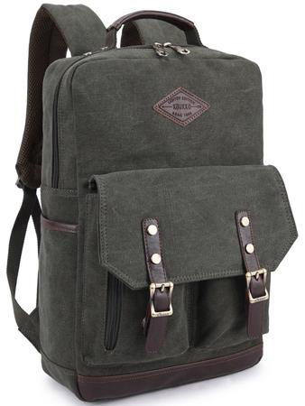 10. DAOTS Laptop Backpack