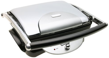 20. De'Longhi CGH800 Contact Grill and Panini Press