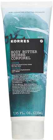 14. Korres Body Butter