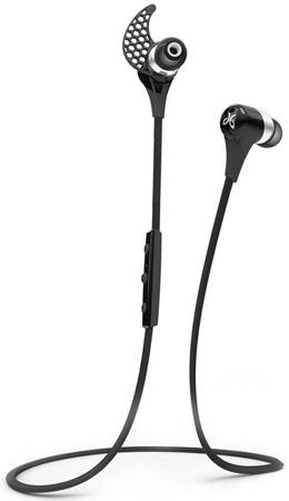 13. JayBird BlueBuds X Sport Bluetooth Headphones