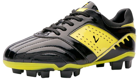 9. Larcia Youth Soccer Shoe