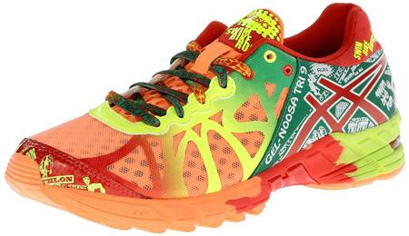 41. ASICS Women's GEL-Noosa Tri 9 Running Shoe