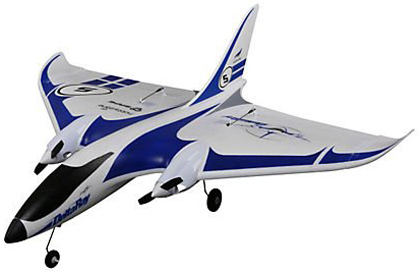 21. HobbyZone Delta Ray Electronic Airplane