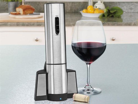 18. Waring Pro Electric Wine Opener