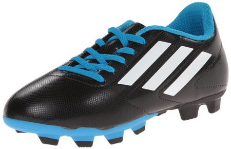 5. Adidas Performance Conquisto Firm-Ground Soccer Cleat