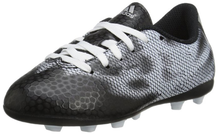 3. Adidas Performance F5 Firm-Ground Soccer Cleat