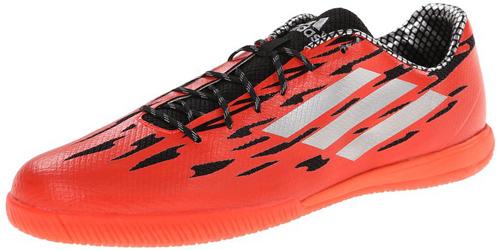 5. Adidas Men's FF Speedtrick Soccer Cleat