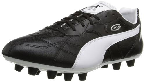 7. PUMA Men's Liga Classico Firm-Ground Soccer Cleat
