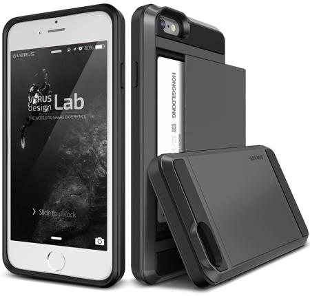 25. iPhone 6S Case, Verus