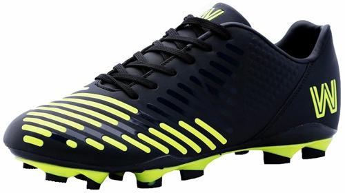 2. Walstar Men's Soccer Shoes