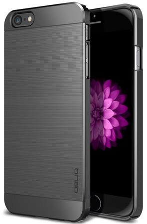 1. iPhone 6S Case, OBLIQ [Slim Meta]