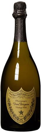 16. 2000 Dom Perignon 750 mL