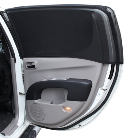 10 best car sun shades in 2015 review. Black Bedroom Furniture Sets. Home Design Ideas