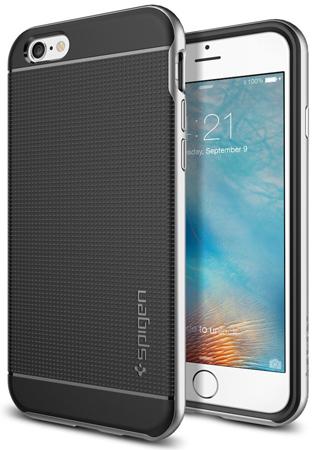 17. iPhone 6s Case, Spigen