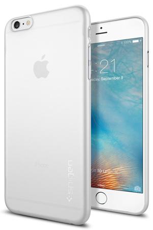 10. iPhone 6s Plus Case, Spigen® [AirSkin]
