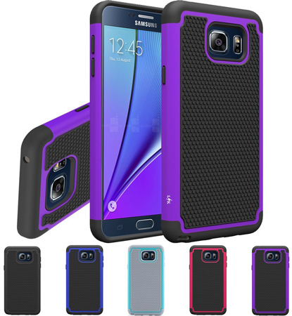 4. Armor Defender Protective Case/Cover