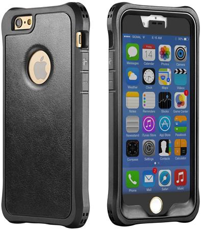 23. iPhone 6S Case, New Trent LV6