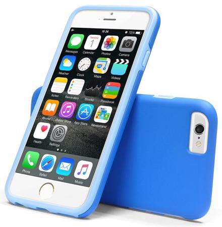 15. iPhone 6 Case, Ace Teah