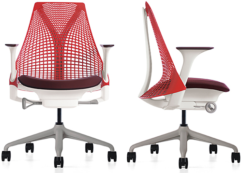 2. SAYL Chair by Herman Miller - Official Retailer