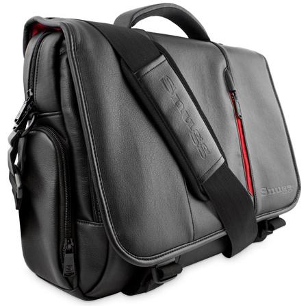 2. Snugg™ Crossbody Shoulder Messenger Bag