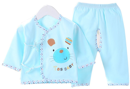8. Dream~House~ Baby Rompers