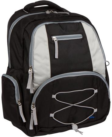 10 best backpack diaper bags in 2015 review. Black Bedroom Furniture Sets. Home Design Ideas