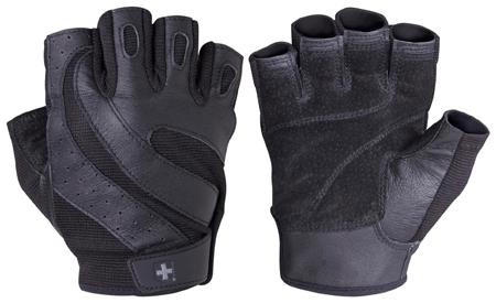 9. 143 Men's Pro FlexClosure Gloves by Harbinger