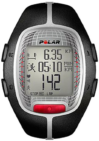 16. Polar RS300X Heart Rate Monitor