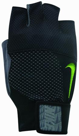 5. Men's Lock Down Training Gloves by Nike