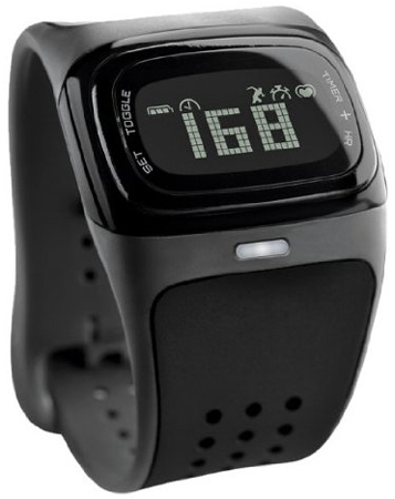 18. Mio Alpha Heart Rate Monitor Sports Watch