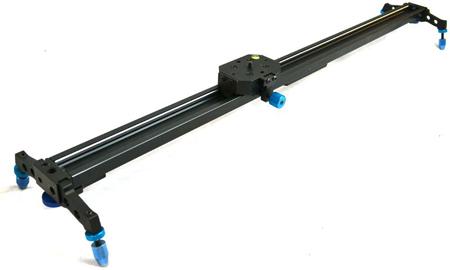 3. Pro DSLR Camera Slider by StudioFX