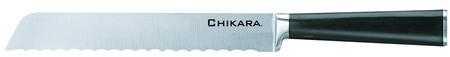 9. 8 Chikara Signature Series Bread Knife by Ginsu