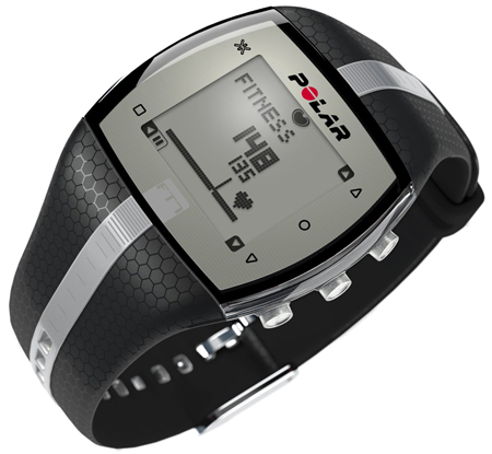 11. Polar FT7 Heart Rate Monitor