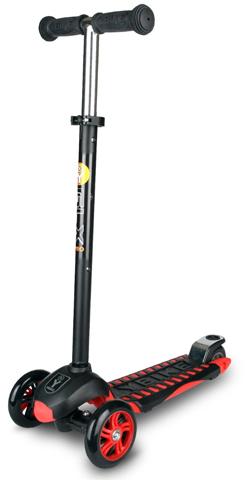6. Pro Scooter, Model: GLX by YBIKE
