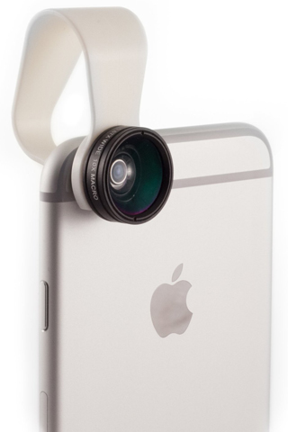 15. iPhone Camera Lens by Pocket Lens