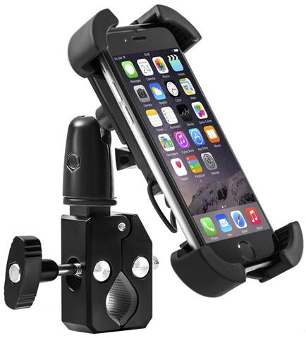15. G-Cord Bike Mount Holder Adjustable Cradle