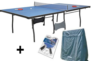 Top 10 Best Ping Pong Tables of 2016 Reviews