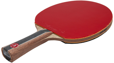 10. Killerspin JET800 Table Tennis Paddle