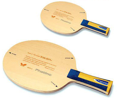 1. New BUTTERFLY PHOTINO Table Tennis Blade Ping Pong Racket