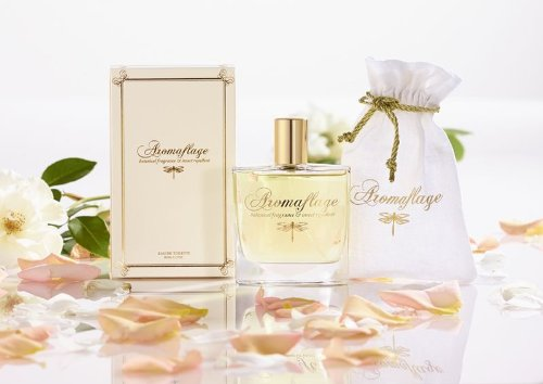 1. Aromaflage® Botanical Fragrance and Insect Repellent: