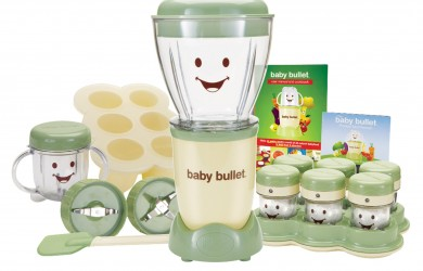 best baby food processor