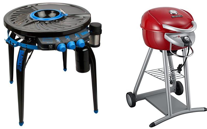 best outdoor grills reviews