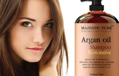 Best Drugstore Shampoo