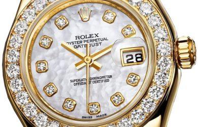 best watch brands rolex
