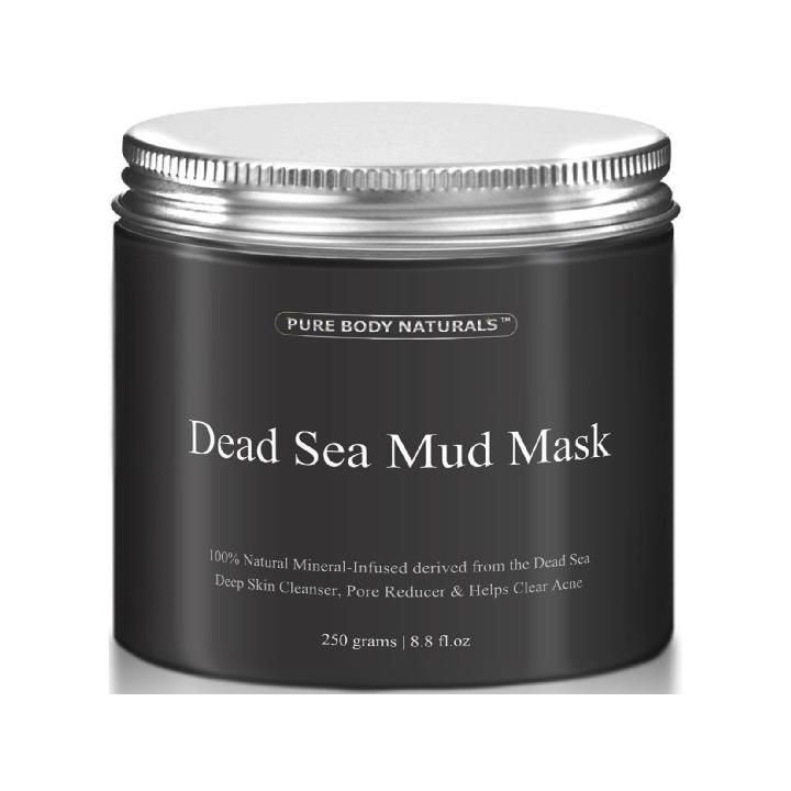 dead see mud mask best mud mask